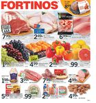Fortino's Weekly Flyer in Hamilton