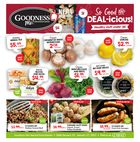 Goodness Me! Weekly Flyer in Hamilton