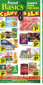 Food Basics Flyer in Hamilton