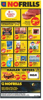 No Frills Weekly Flyer in Hamilton