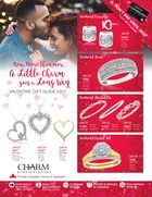 Charm Diamond Centres Valentine's Day in Hamilton