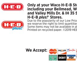 Heb oyster bake tickets price