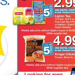 sc 1 st  Kroger & Kroger Weekly Ad - Jul 25 to Jul 31