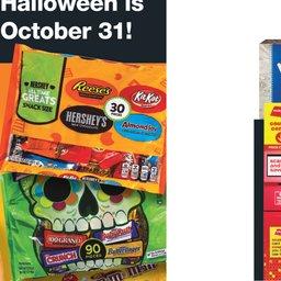 cvs pharmacy weekly ad oct 21 to oct 27