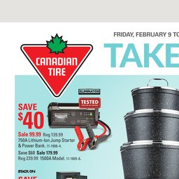 Canadian Tire Flyer Kitchen Taps Kitchen Appliances Tips And Review