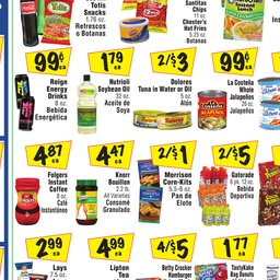 Fiesta Mart Weekly Ad - Sep 04 to Sep 10