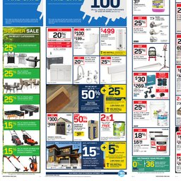 Get the best deals of the week in canada online flyer rona barbecues fandeluxe Choice Image