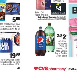 cvs pharmacy weekly ad jul 29 to aug 04