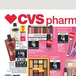 cvs weekly ad online circular
