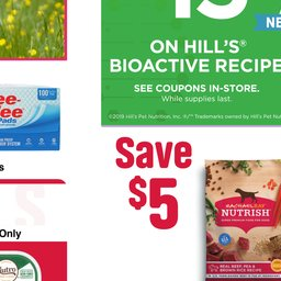 image regarding Pet Supermarket Coupons Printable titled Area Adverts