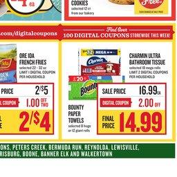 Lowes Foods Weekly Ad - Sep 19 to Sep 25