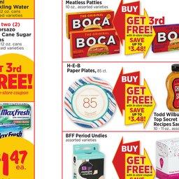 H-E-B Weekly Ad - Jun 12 to Jun 18