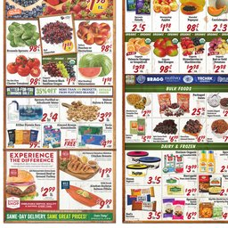Ammco bus : Sprouts weekly ad okc