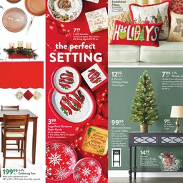 Our Latest Ads Christmas Tree Shops AndThat! - Christmas Tree In Downingtown Pa