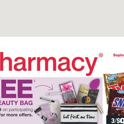 cvs pharmacy sneak peek sep 16 to sep 22