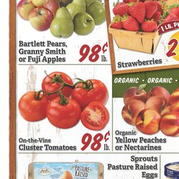 Weekly Ad | Sprouts Farmers Market