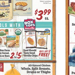 Weekly Ad   Sprouts Farmers Market