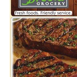 Steak Ads