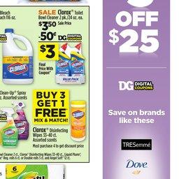 Dollar General Weekly Ad