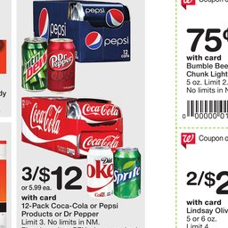 Weekly ad walgreens sciox Image collections