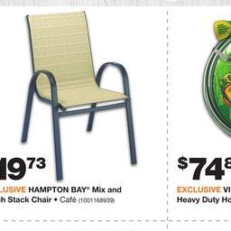 Home Depot - Weekly Flyer | Winnipeg Free Press