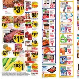 View Weekly Ad Deer Park H‑E‑B in DEER PARK 77536‑5404