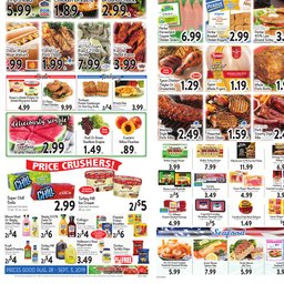 Shop Great Valu Markets - Weekly Ads and Save! | Great Valu
