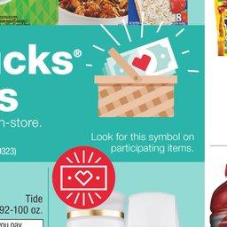 cvs pharmacy weekly ad jul 15 to jul 21