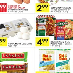 Safeway Weekly Flyer - Aug 30 to Sep 05 on