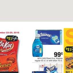 cvs pharmacy weekly ad sep 23 to sep 29