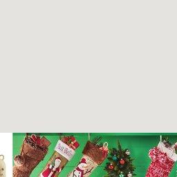 christmas ornaments - Tree Christmas