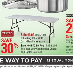 Canadian tire weekly flyer mar 16 to mar 22 keyboard keysfo Image collections