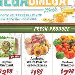 Sprouts Farmers Market Weekly Ad - Jul 03 to Jul 10