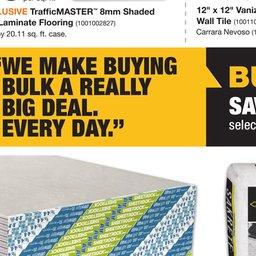 Home Depot - Weekly Flyer | Sympatico