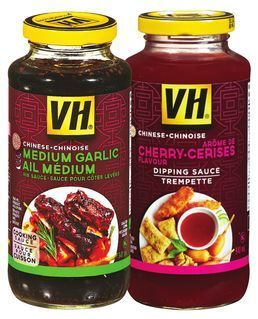 SAUCE CHINOISE VH | VH CHINESE SAUCE
