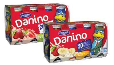 Danino Drinkable Yogurt