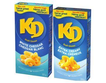 Kraft Premium Pasta Dinner