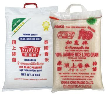 Y&Y Jasmine Long Grain or Mili Scented Rice