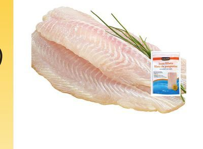 FILETS DE PANGASIUS SELECTION | SELECTION BASA FILLETS