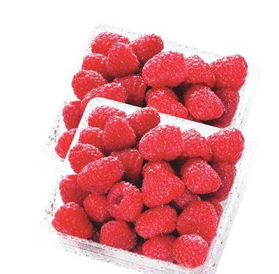 FRAMBOISES | RASPBERRIES