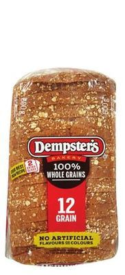 Wonder Bread or Dempster's Whole Grain Breads