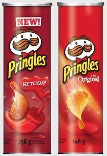 PRINGLES OR SPECIAL K CHIPS