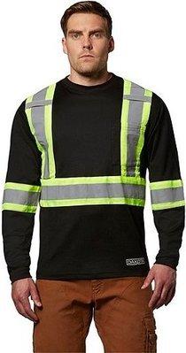 9aa5d8057d0 Hi-Vis Workwear Long-Sleeve - Flipp