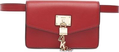 6b4316cfeb DKNY Elissa Leather Belt Bag, - Flipp