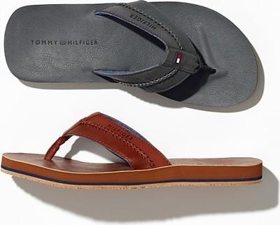 22b56e0e5e1360 Tommy Hilfiger Men s Dilly Thong Sandals - Flipp