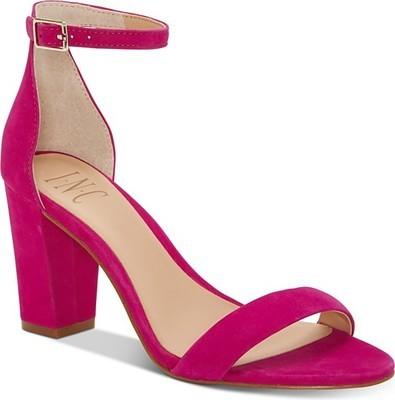8eb3029d25 INC International Concepts I.N.C. Kivah Two-Piece Sandals - Flipp
