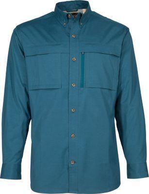 a3e81cf029228f RedHead® Men's Trail Hiker Long-Sleeve Shirt - Flipp