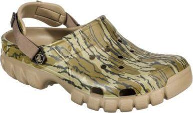 655880c71 Crocs® Men s Offroad Mossy Oak® Clogs - Flipp