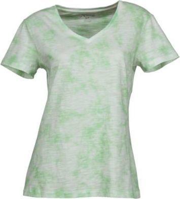 a97b7b14ff2de5 Natural Reflections® Tie-Dye V-Neck Shirt - Flipp