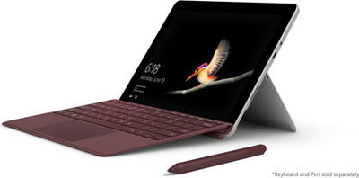 Get Microsoft Surface Go 10